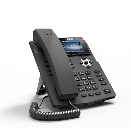 Fanvil X3sp IP Phone POE IP phone perfect for 3cx