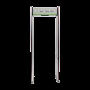ZK-D1065S ZKTeco Walk Through Metal Detector