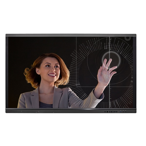 LU86-ST400 | Dahua 86'' UHD Interactive Intelligent Whiteboard