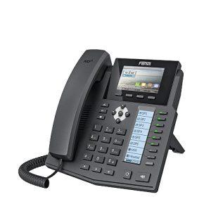 X5S Fanvil 6 SIP Enterprise POE IP Phone
