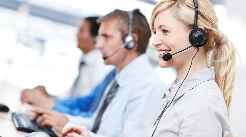 Yeastar Call Center Solution