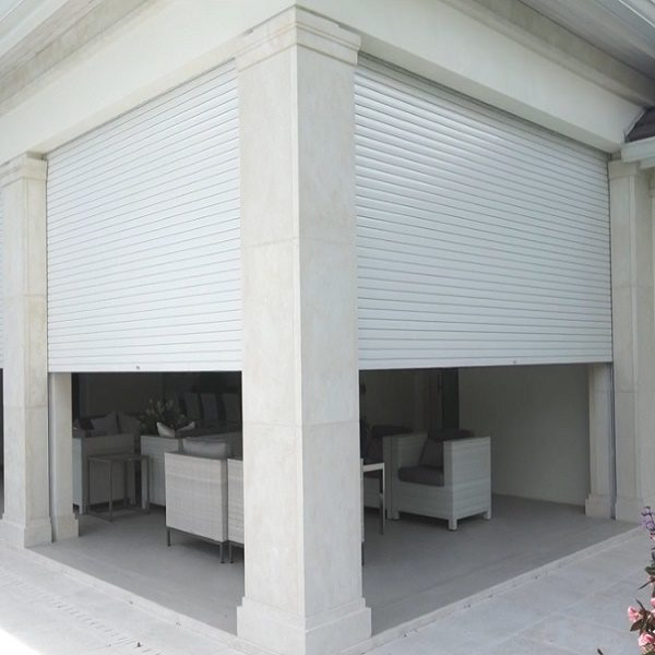 Automatic Shutter Solution In Bangladesh