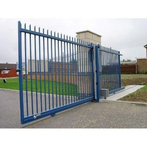 Automatic Sliding Gate Solution In Bangladesh