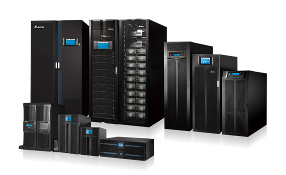 Delta UPS Solutions now available in Bangladesh