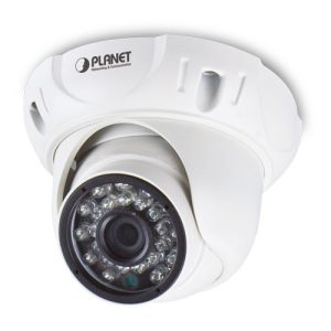 CA-4250 | Planet 2MP IR Dome IP Camera | Planet IP Camera BD