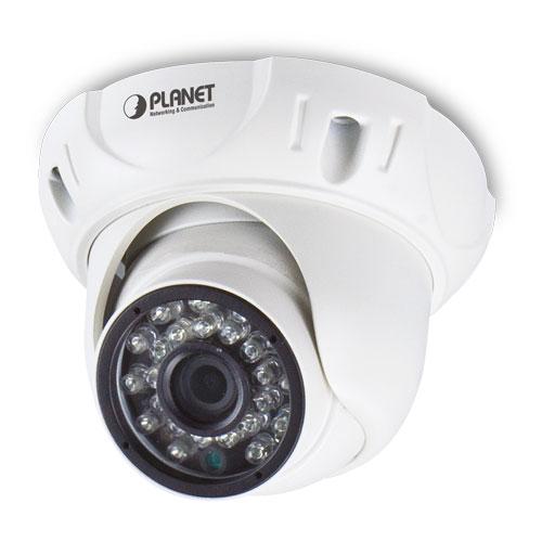 CA-4250   Planet 2MP IR Dome IP Camera   Planet IP Camera BD