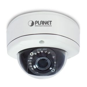 ICA-E5550V Planet 5 Mega-pixel Dome IP Camera In Bangladesh