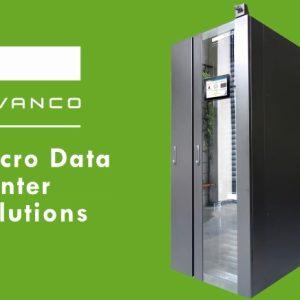 Vivanco Micro Data Center In Bangladesh